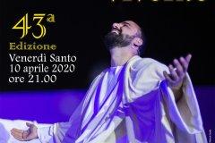 43^ Edizione Passione Vivente - 2020
