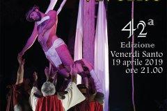 42^ Edizione Passione Vivente - 2019