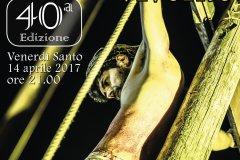 40^ Edizione Passione Vivente - 2017