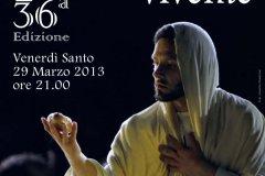 36^ Edizione Passione Vivente - 2013