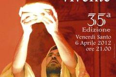 35^ Edizione Passione Vivente - 2012
