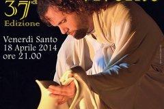 37^ Edizione Passione Vivente - 2014