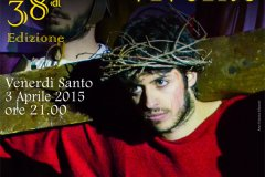 38^ Edizione Passione Vivente - 2015